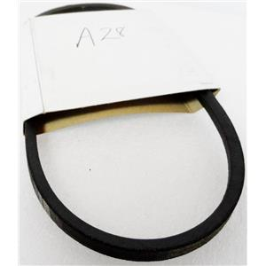 """GOODYEAR 4L300 HY-T PLUS V-BELT, 4L A28 30"""" NOMINAL OUTSIDE LENGTH, 1/2"""" TOP WI"""