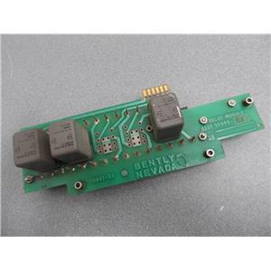 Bently Nevada Relay Module 90040-05, 90041-01, 90041-02