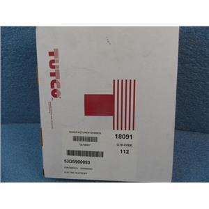 Tutco 2V18091 Electric Heater Kit 53DS900093 New In Box