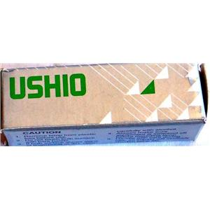 USHIO FHE/ESB 6V20W REPLACEMENT LIGHT, 1000532, REPLACMENT PROJECOTR LIGHT BULB,