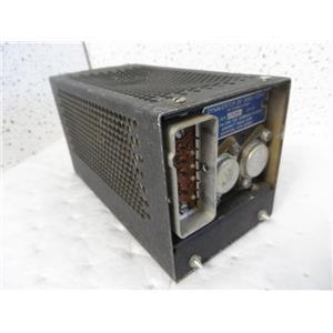 Aircraft Radio Corp. Dynaverter DV-318A-1 P/N 34660-0028