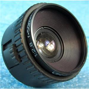 BESLAR BESELER-HD ENLARGEMENT LENS, 1:2.8 APERTURE, 50mm FOCAL LENGTH, ENLARGIN