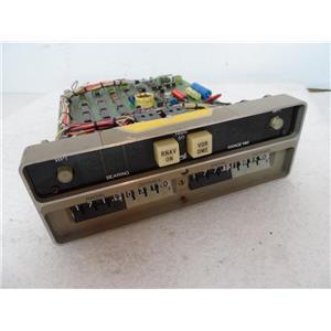 Foster Airdata Systems P/N 805A0202 RNAV 511
