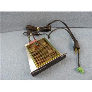 AMX Power Supply PS 4.2 12VDC Model FAK12-4.2 AC Input 120V Output DC 12V