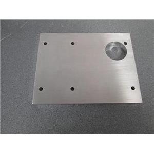 Scientific Instrument Services Plate Mounting GCQ  Serial No. 10990610  **NEW**