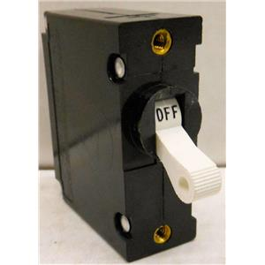 CARLING TECHNOLOGIES AA1-B0-34-420-1B1-C CIRCUIT BREAKER, 1 SIGNLE POLE, 2A 277