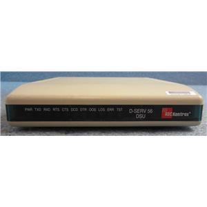 ADC Kentrox D-SERV 56 DSU DSU/CSU 78285