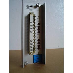 ISSC Output Module 5VDC 344-5D-2A