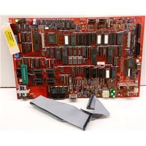 #2 VIDEOJET 35640002 MOTHER BOARD MOTHERBOARD PCB CIRCUIT BOARD, FOR INKJET COD