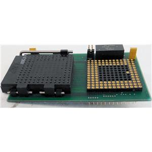 TEKTRONIX OR HP HEWLETT PACKARD AGILENT 420 110-4238136-01 CIRCUIT BOARD PROCESS