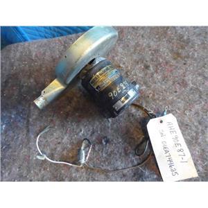 Magnetek Motor Y2 1U049 8500RPM 24V