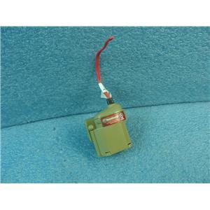 Aquaguard Water Sensor Magnetic Condensate Overflow Float Switch For Metal Pans
