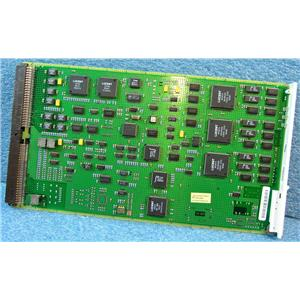 LUCENT TN2182B TONE CLOCK, 99DR04301616 V3 TONE LOCK CARD/MODULE FOR TELECOM PH