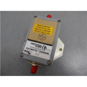 Control Chief Raymote Sensor Model S3 8035-7100-51171 New