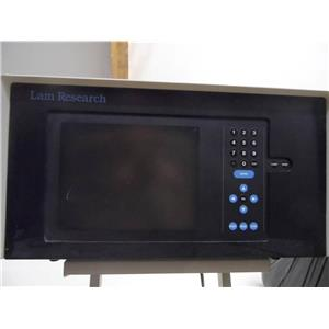 Lam Research Remote Control Panel For 4520 Plasma Etcher