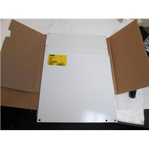 Hoffman A12P12 Junction Box Panel Enclosures  **BOX of 4 - New In Box**