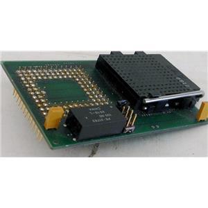 TEKTRONIX OR HP HEWLETT PACKARD AGILENT 110-4238136-01 CIRCUIT BOARD PROCESS #1