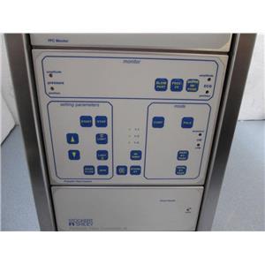 Stockert Shirley 28-64-00 Pulsatile Flow Controller III Power Supply PFC Monitor