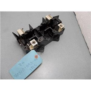 Square D Block assembly 40510-593-50 / 40510-602-01