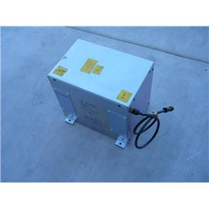 Quality Transformer & Electronics Model 8901 5.0KVA, 480VRMS, 50/60 Hz