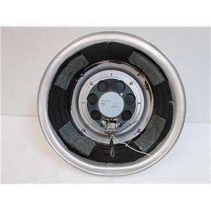 Soundolier C10 Full Range Ceiling Speaker w/ Aluminum Casing