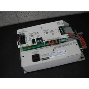 Honeywell 14507287-003 Power Module 120VAC In 24VAC Cont. 24VAC&24VDC Accessory