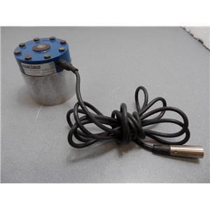 Interface Manufacturing Model 1211-AJ Transducer Capacity 10000 LBS, 4.124 MV/V