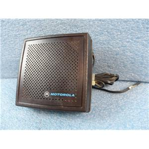 Motorola Speaker Model HSN6001B