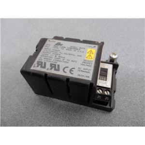 Red Lion Controls Model MLPS AC Input Terminal 115-230VAC / 12VDC