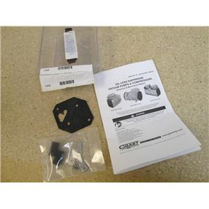 Gast 3HDL6  K309  Compressor Repair Kit for use with Mfr. No. MOA-P25-JH   NEW