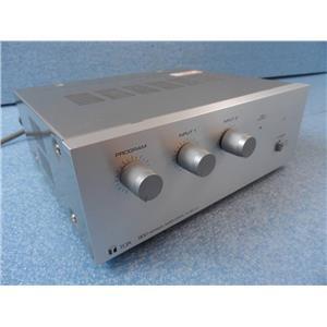 TOA 900 Series Amplifier A-901A 10 Watt Amplifier