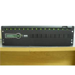 Promise UltraTrak RM15000 15 Bay SCSI RAID Aray / External Storage Enclosure