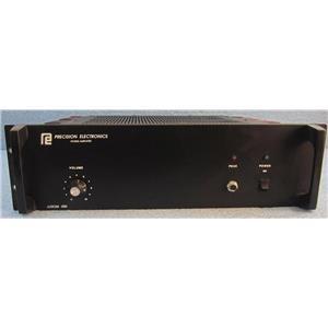 Precision Electronics - Axiom 400 - Power Amp