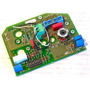 ABB 686B623U01 CFM/ZERO PCB ASSEMBLY CIRCUIT BOARD FOR K-MAG MAGNETIC FLOWMETER