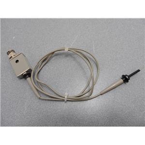 HP / Hewlett-Packard 10017A Probe 10:1 1M Ohm / 8.0pF For 1M Ohm / 9-14pF Inputs