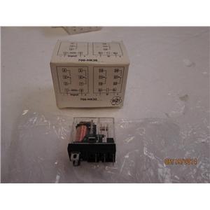 AB Bulletin 700 Type H Control Relay 700-HK36A24 10 AMP 24VAC Series A