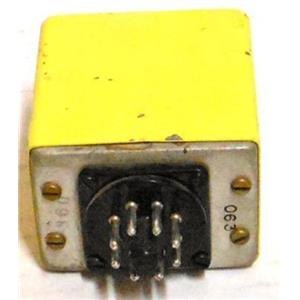MACROMATIC SS 75662-10 TIME DELAY RELAY SPDT