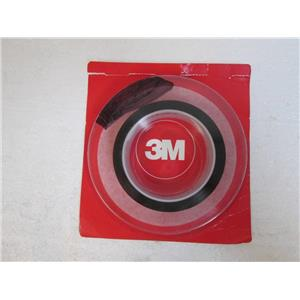 """3M 5413 POLYIMIDE FILM TAPE 1"""" X 36 YDS, 24, 4mmx32,9m  Made in USA  New Pkg"""