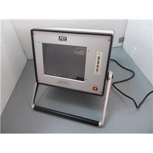 PET Photo Emission Tech. Inc. SQM300 Surface Quality Monitor