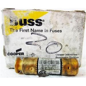 *BOX OF 8* COOPER BUSSMANN BUSS NON-25 ONE-TIME FUSE, 25A 25 AMP - NEW OLD STOC
