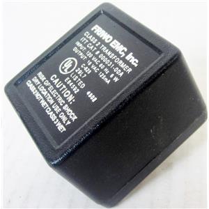 ITT CORTELCO FRIWO EMC INC AC 000031-00A ADAPTER POWER SUPPLY, TRANSFORMER, FOR