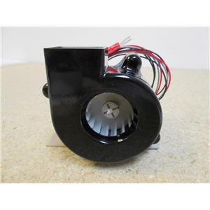 BRAILSFORD & CO TB1-1.5 Centrifugal Blower, 24 vdc Voltage Range 15-30 vdc   NEW
