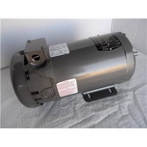 Baldor/Reliance 250V DC Motor 1HP, 1750RPM, TEFC Encl. Type CP3535D 35P328Z512G1