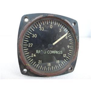 Kearfott Radio Compass