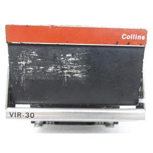 Collins P/N 622-0876-001 RCVR, VOR/LOC/GS/MB Type No. VIR-30A