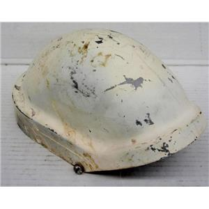 #2  PAINTED CONDUIT SERVICE ENTRANCE CAP, SERVICE JUNCTION COVER, FOR COMMERCIA