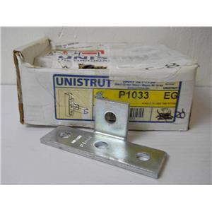 20 ea. Tyco Unistrut P1033 EG 4 Hole 90 Degree Tee Fitting Box of 20