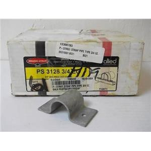 """60 ea. Allied Power-Strut PS-3126 3/4 EG 3/4"""" One Piece Pipe Stand 60 pieces"""