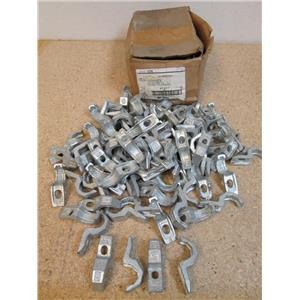 """THOMAS & BETTS 1276 1/2"""" Pipe Strap for Rigid Metal Conduit -   Box of 98"""