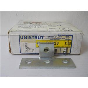 Tyco Unistrut P1033 EG 4 Hole 90 Degree Tee Fitting Box of 9